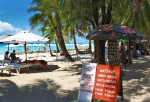 Du lịch việc làm philippines