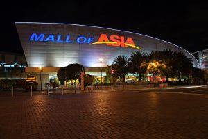 5 trung tâm mua sắp sầm uất nhất Manila