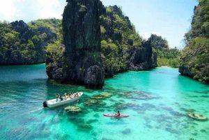 Top 10 địa điểm du lịch đẹp nhất Philippines