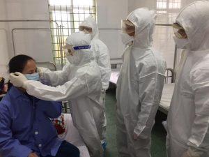 Cập nhập virus Corona tại Việt Nam và Philippines