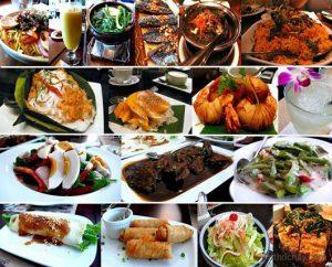 6 món ăn ngon không thể cưỡng lại của Philippines