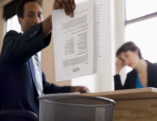 15 lỗi phỏng vấn phổ biến khiến bạn mất điểm với nhà tuyển dụng