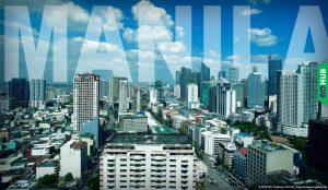 Cuộc sống và con người tại Manila