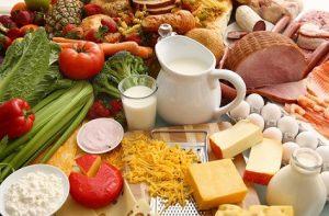 Những thực phẩm giúp nâng cao sức đề kháng ngừa Virus nCoV-19 hiệu quả