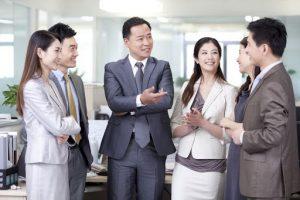 Cách giao tiếp thông minh và những quy tắc giao tiếp cần nhớ