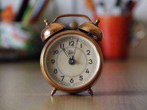 Bí quyết luôn đúng giờ trong mọi cuộc gặp mặt