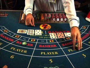 Ngành gambling tại Philippines