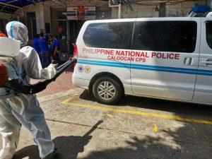 Tin tức corona virus philippines