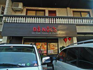 Top 5 quán ăn Việt không thể bỏ qua tại Manila