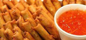 7 món ăn đường phố ngon bậc nhất Manila