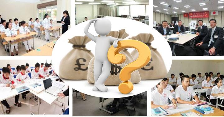 Mức phí khi đi làm việc tại Philippines là bao nhiêu?