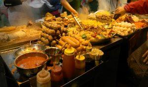 Khám phá ẩm thực đường phố Philippines