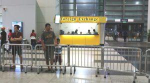 Hướng dẫn đổi tiền Việt Nam(VND) sang tiền Philippines(Peso)