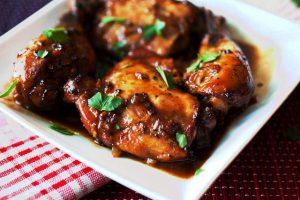 Tìm hiểu món ăn quốc dân Philippines Adobo