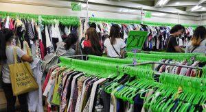 10 khu chợ đồ cũ tốt nhất Philippines
