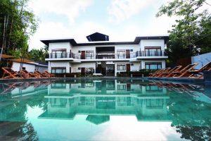 Du lịch Philippines: Những Khách sạn cao cấp ở Coron