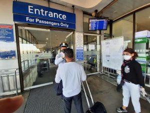Những điều cần làm để bảo vệ bản thân trong mùa Covid-19 tại Philippines