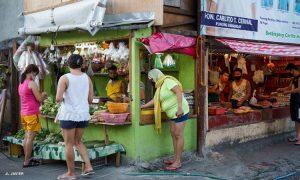 Toàn bộ người dân đảo Luzon Philippines phải đeo khẩu trang khi đi ra ngoài