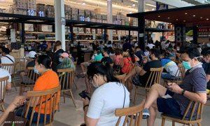 Danh sách những siêu thị thực thẩm mở cửa tại Manila trong đợt dịch Covid-19 lần này