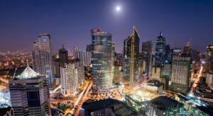 Năm 2050 Philippines sẽ là nền kinh tế lớn thứ 14 thế giới
