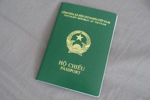 Hướng dẫn làm lại hộ chiếu cho công dân Việt Nam tại Philippines