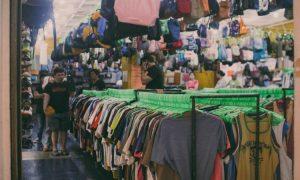 Một vài tip mua sắm ukay- ukay tại Philippines