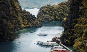5 địa điểm du lịch tại Philippines bạn không nên bỏ lỡ