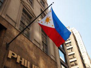 Ý nghĩa của quốc kỳ Philippines