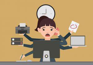 6 thói quen xấu nơi công sở bạn nên bỏ