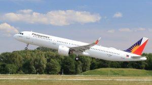 Philippines Airline - Hãng hàng không đầu tiên của châu Á