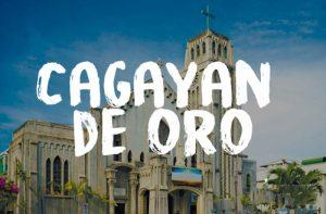 Du lịch thành phố Cagayan de Oro - Philippines
