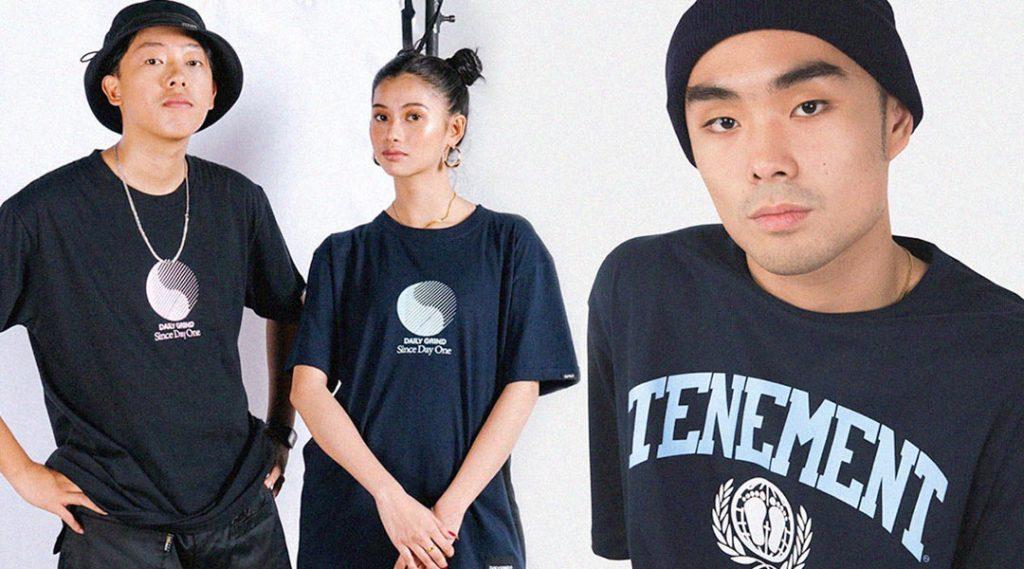 5 thương hiệu thời trang đường phố tốt nhất Philippines