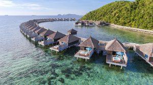 Khách sạn nghỉ dưỡng sang trọng nhất tại Philippines