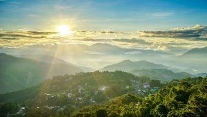 6 điều nên làm ở Baguio, Philippines