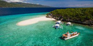 Cebu - Thiên đường du lịch Philippines