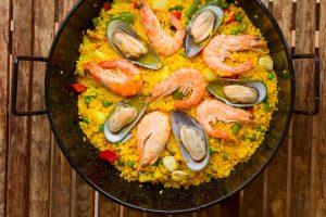 10 nhà hàng Tây Ban Nha ngon nhất Manila, Philippines