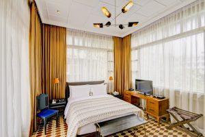 Một số khách sạn nhỏ tốt nhất ở Philippines