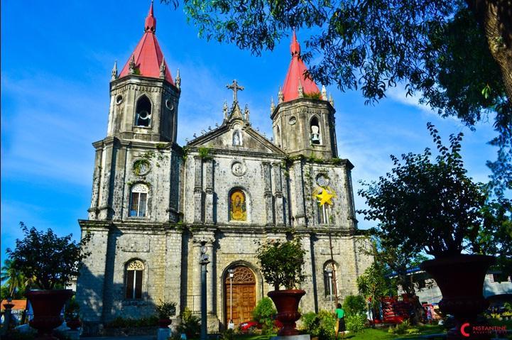 Những nhà thờ bạn nên ghé thăm tại Iloilo