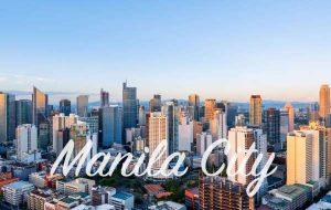 Tìm hiểu khí hậu thủ đô Manila Philippines