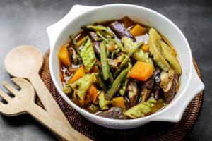 Pinakbet món ăn được yêu thích tại Philippines