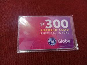 Hướng dẫn mua thẻ sim Globe Philippines