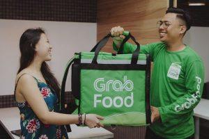 Đặt đồ ăn tiện lợi với Grapfood Philippines