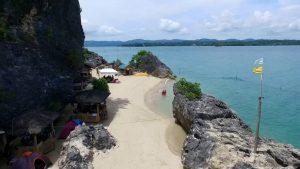 Ghé thăm bãi biển thiên đường Borawan Philippines