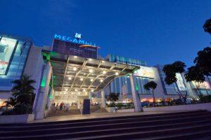 Đến Philippines đừng bỏ qua trung tâm mua sắm SM Megamall
