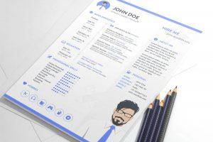 5 lưu ý khi viết CV xin việc bằng tiếng anh