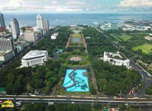 Công viên Luneta Manila - Địa điểm thư giãn lý tưởng của lao động Việt tại Philippines