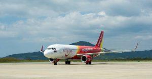 Hơn 240 công dân Việt Nam từ Philippines về nước, hạ cánh xuống sân bay Tân Sơn Nhất