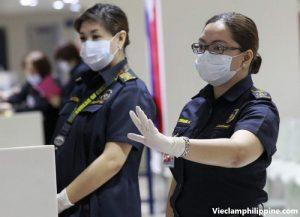 Làm gì khi bị vào danh sách đen và bị từ chối nhập cảnh Philippines?