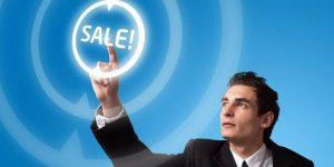 10 lý do để bạn chọn nghề sale