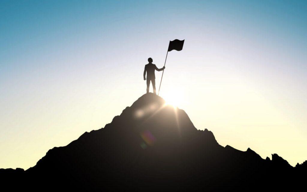 5 bước để thành công trong công việc